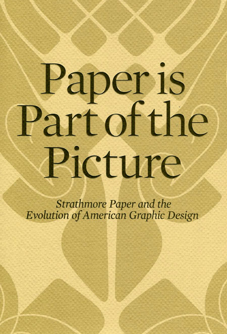 Paper Is Part of the Picture Catalog