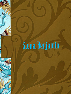 Siona Benjamin Catalog